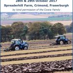 55th Scottish Ploughing Championships