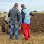 Young Ploughers Development Programme 2018