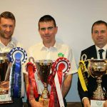 33rd European Reversible Ploughing Championships - Results