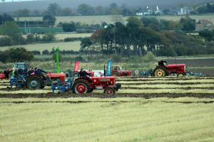 Ploughing Match Dates 2017-18