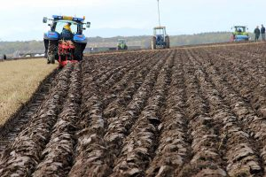 54th Scottish Ploughing Championships - Results Summary