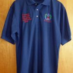 European Reversible Ploughing Championships 2016 - Commemorative Polo Shirt