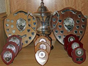 Scottish Points League Trophies
