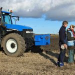 Young Ploughers Development Programme